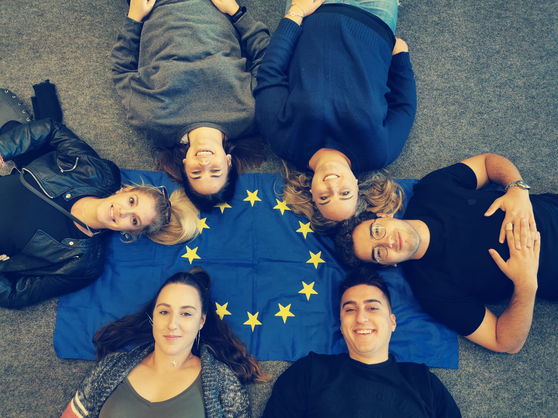 "Youth Exchange ""EU Future, Maybe"" 14 – 22 October, 2019 – Mözen, Germany"