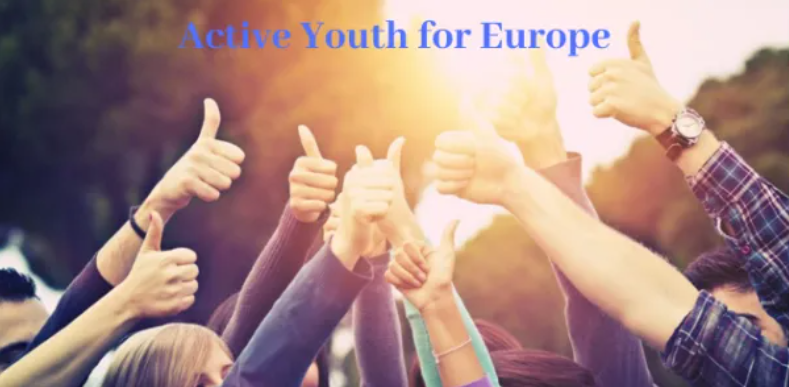 Active Youth For Europe