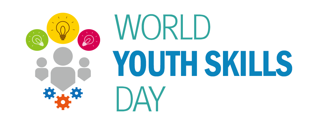 World Youth Skills Day 15 July