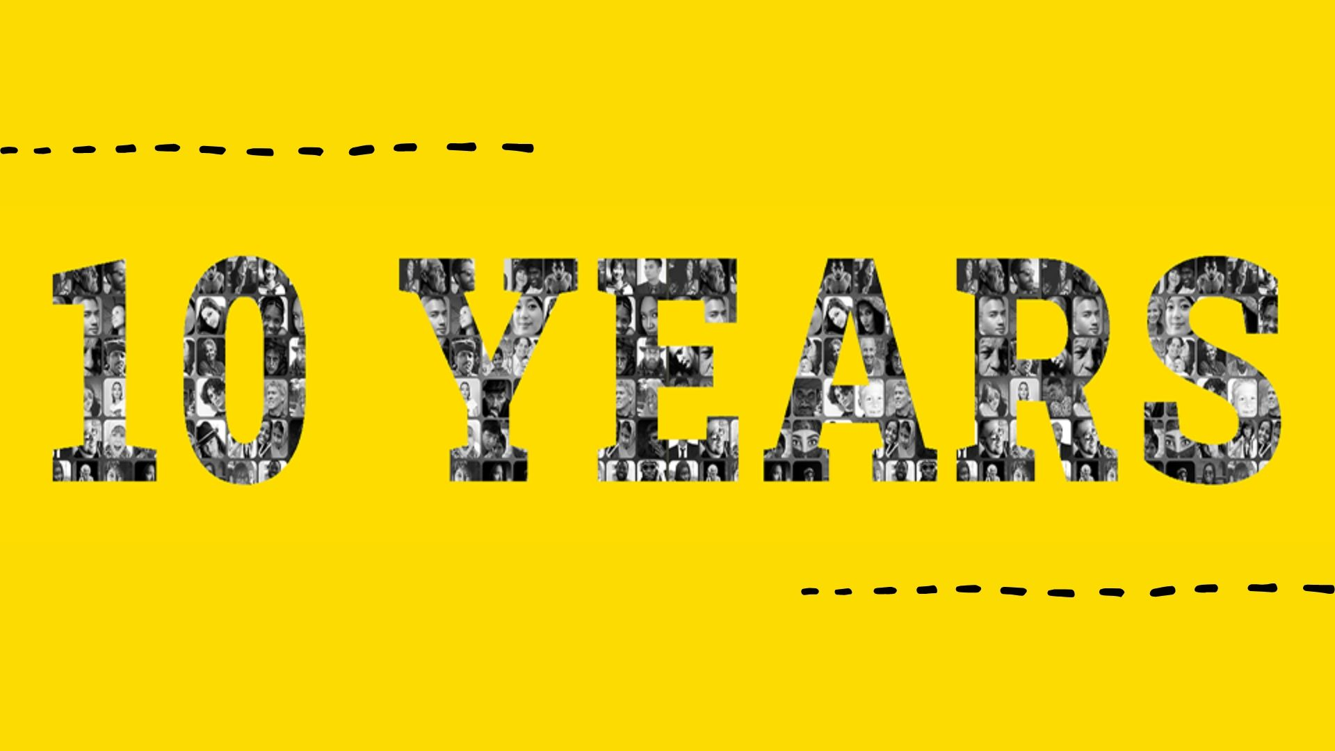 2020 Is A Special Year For Us: Youth Council Next Generation Is Celebrating One Decade Of Successful Work!