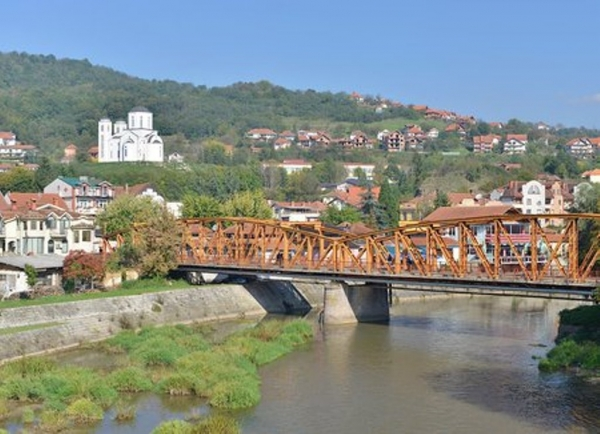 A4-Mobility Activity 4 (23.06-29.06.2018), Seminar, Hosted In Vladichin Han, Serbia