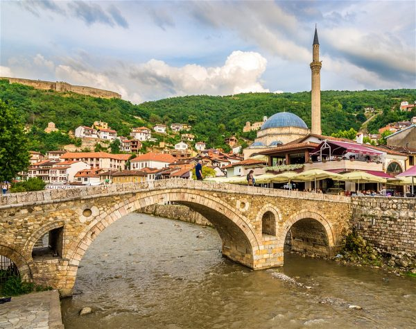 A3-Mobility Activity 3 (22.04-30.04.2018), Youth Exchange, Hosted In Prizren, Kosovo