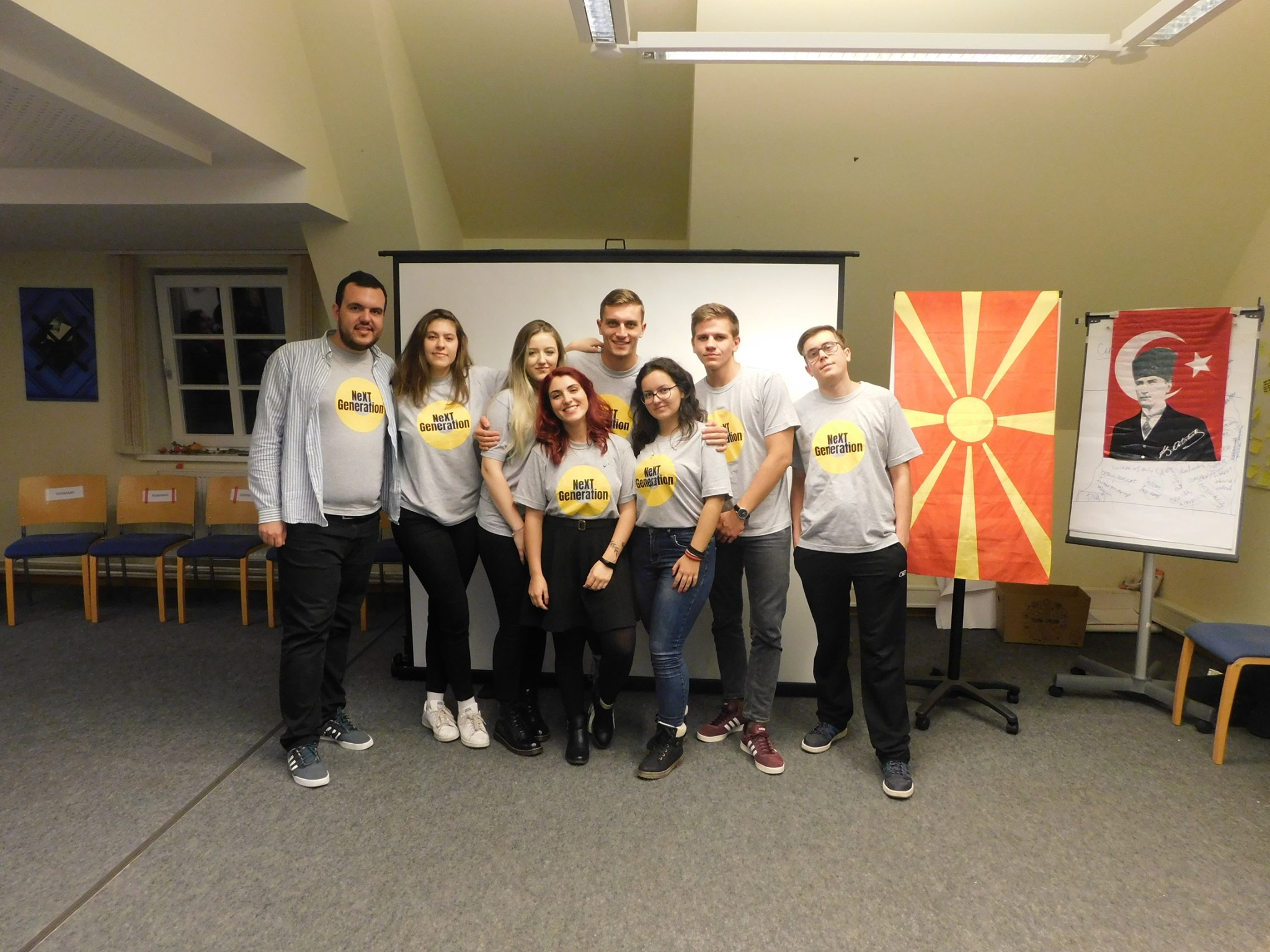 Erasmus+ Project – YE 'Living Together: Let`s Work On Common Understanding' In Germany Finished Successfully