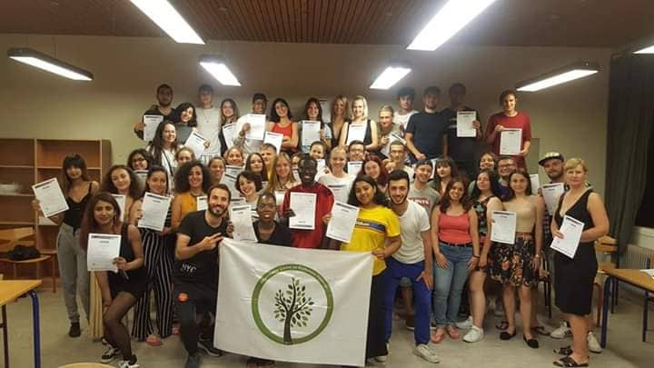 "YOUTH EXCHANGE ""FAIRNESS"",18-25 JULY 2019 – FUGLEBJERG, DENMARK"