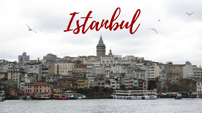 """Call For Participants For A Youth Exchange """"Inspiration"""" – (1-9 February 2020) Istanbul, Turkey"""