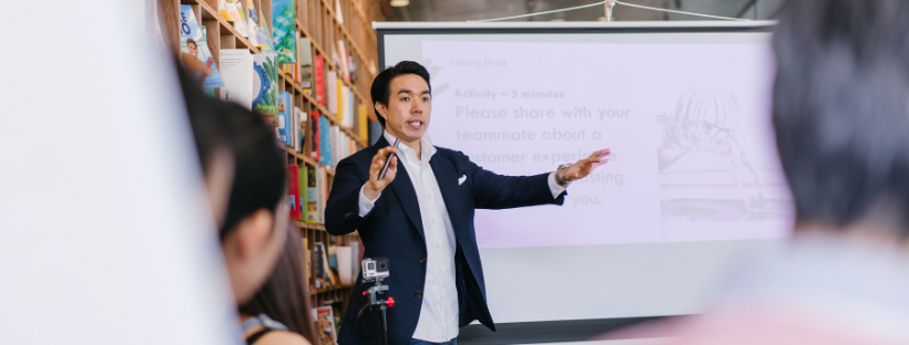 How To Overcome Public Speaking Fear?