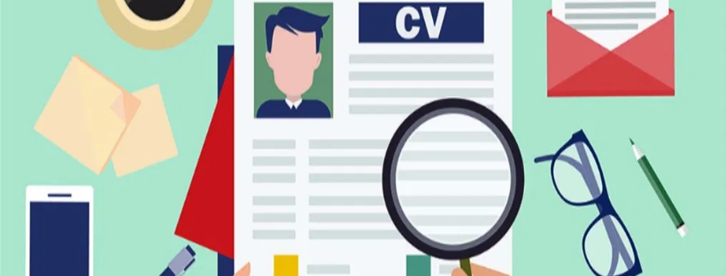 How To Write A Good CV