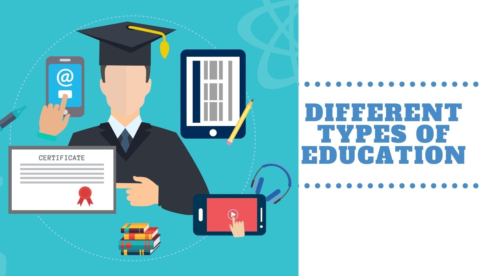 Different Types Of Education