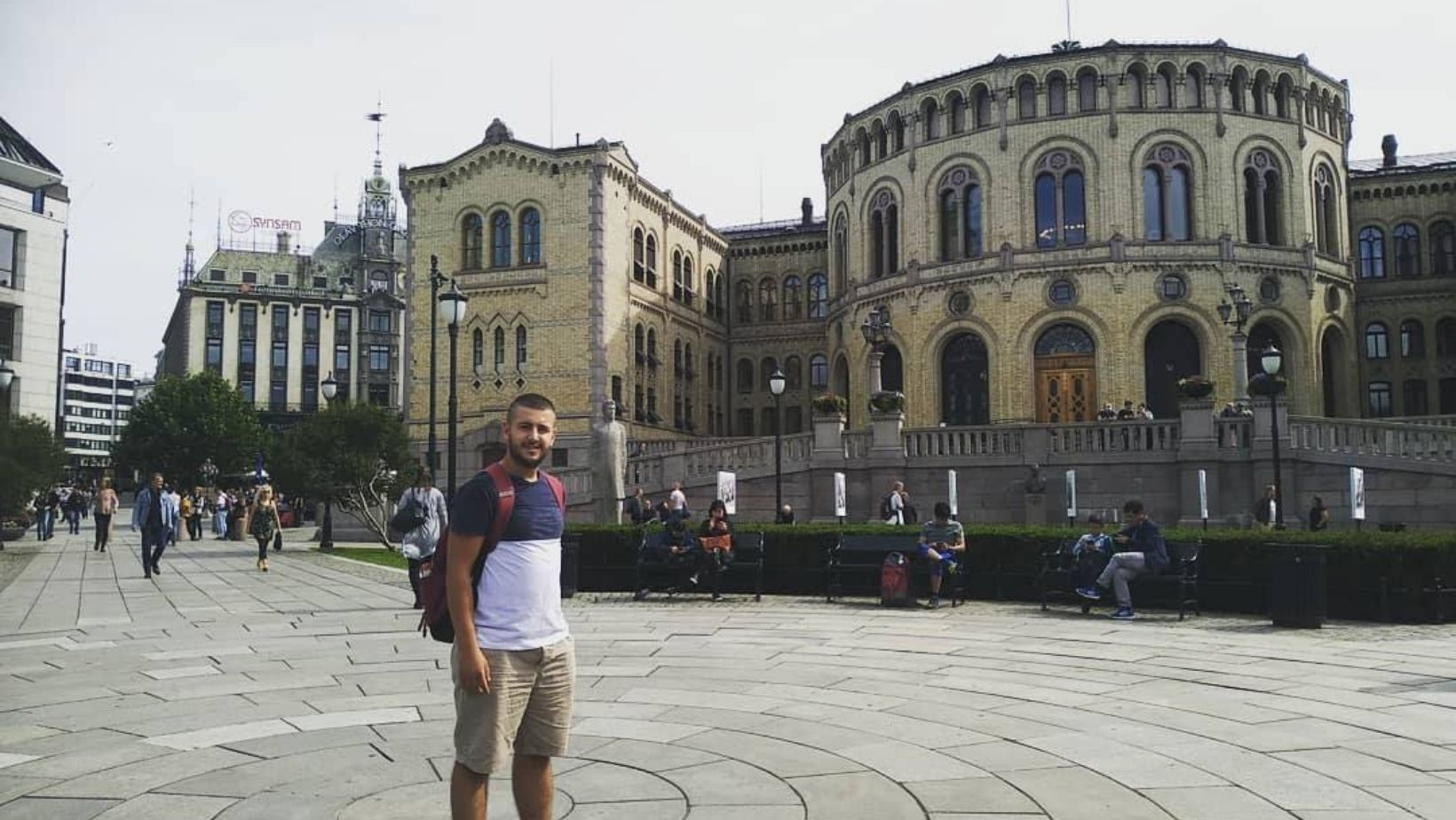 Interview Of The Month: Martin Nikolov