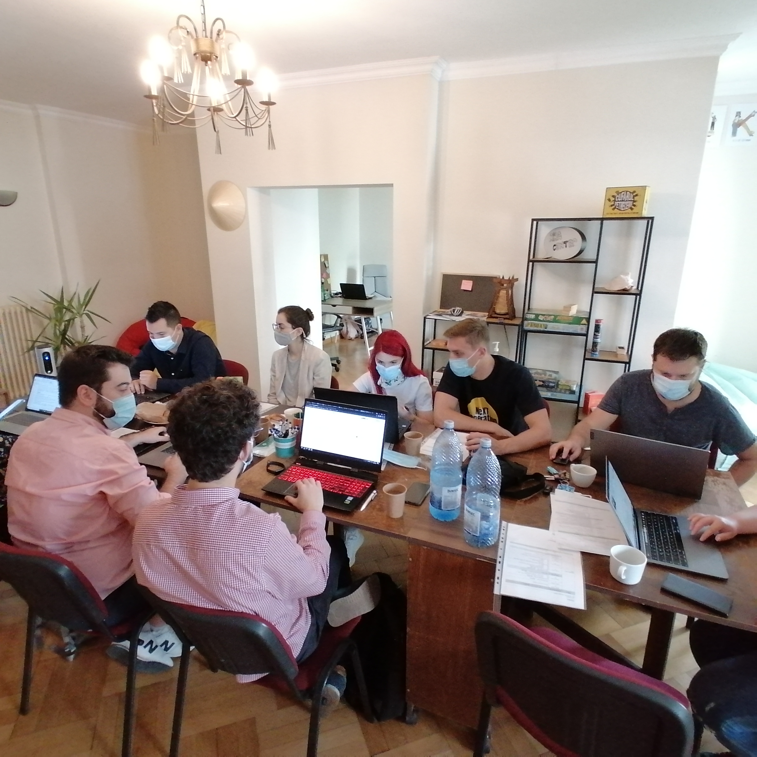 KA2 'Heritage Youth Perspective' Kick-off Meeting Successfully Implemented